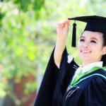Discurso de agradecimiento por graduaciòn en la Universidad