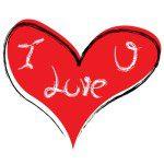plantilla de carta de amor,ejemplos de cartas romànticas para San Valentìn