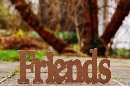 Bonitos Mensajes Para Mis Amigos Palabras Bonitas De