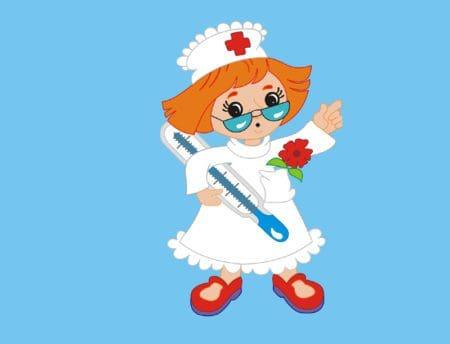 Bonitas Frases Para La Enfermera En Su Día Saludos Para