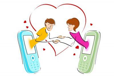 citas para mi novio para enviar por celular, frases para mi novio para enviar por celular