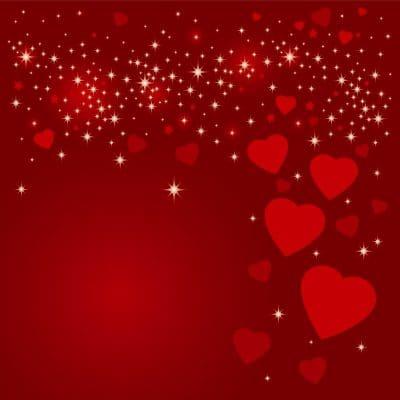 saludos de san valentín, sms de san valentín, textos de san valentín, versos de san valentín