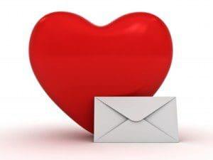 buscar los mejores ejemplos de cartas de amor para novios