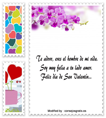 Mensajes De Amor Por San Valentin Frases De Amor Consejosgratis Es