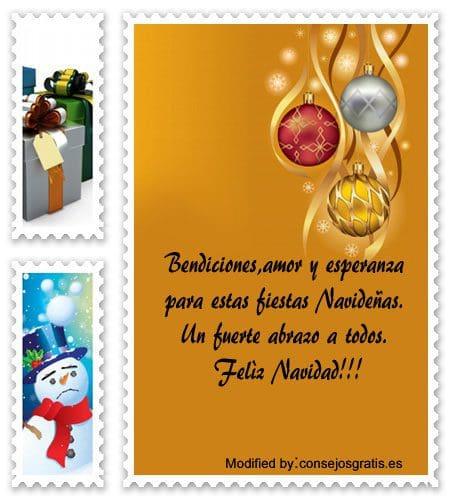 tarjetas de feliz Navidad