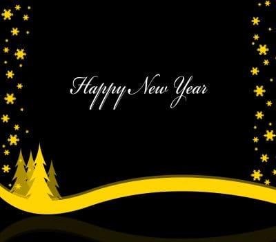 Magníficas Frases Para Mi Novio En Año Nuevo Feliz Ano
