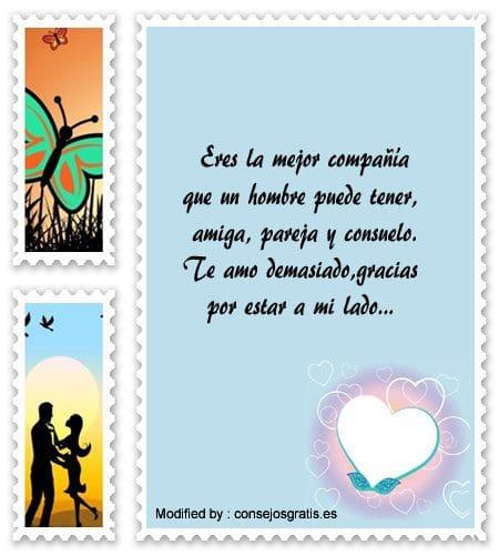 Frases De Amor Para Dedicar A Mi Esposa Consejosgratises