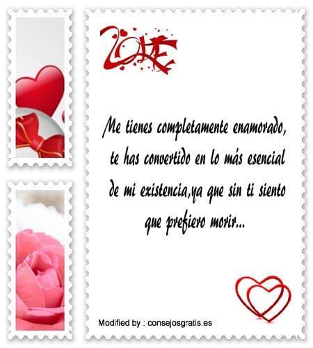 frases románticas te extraño mucho mi amor
