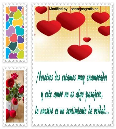 Bellisimas Frases De Amor Para Mi Novia Mensajes De Amor