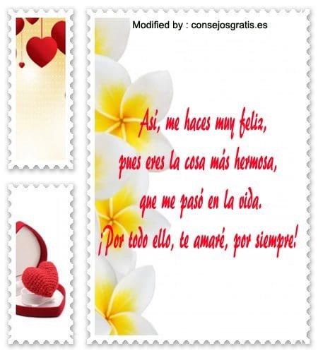 textos bonitos de amor para enviar a mi novio por whatsapp,nuevoa y originales poemas de amor para mi pareja con imàgenes gratis