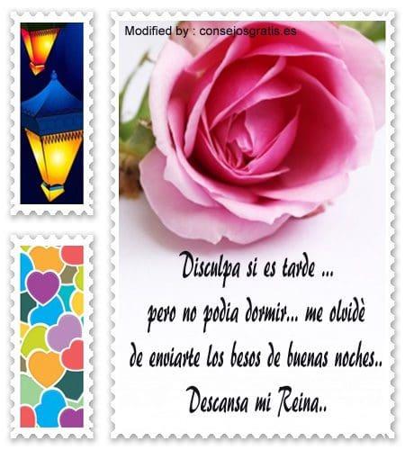 Descargar Mensajes De Buenas Noches Romanticas Frases De Buenas