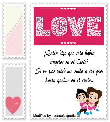 Nuevas Frases Y Tarjetas De Amor Para Enamorar Consejosgratis Es