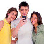 Frases bonitas de amistad para enviar por celular