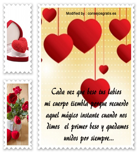 mensajes de amor para compartir en facebook