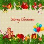 los mejores saludos de Navidad para amigos