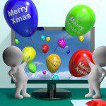 frases de Navidad, saludos de Navidad