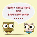 imàgenes con frases de Navidad y año nuevo, saludos con imàgenes de Navidad y año nuevo