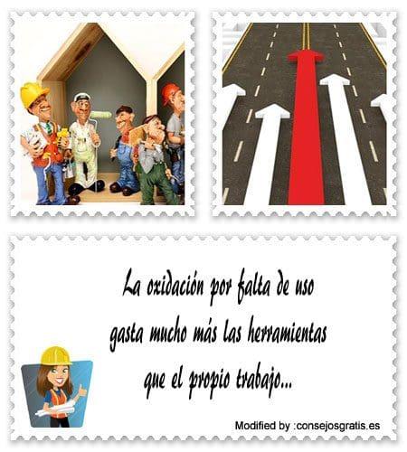 tarjetas para el dia del trabajo para enviar por whataspp