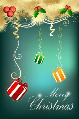 Tarjetas con frases cristianas de navidad saludos de - Tarjetas navidenas cristianas ...