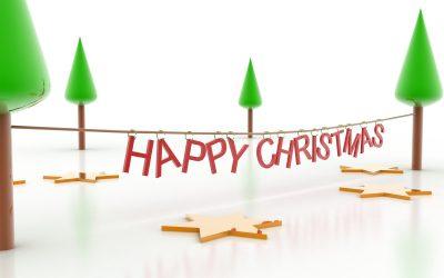 nuevos pensamientos para calendarios Navideños,enviar a tus clientes calendarios Navideños con lindos pensamientos.