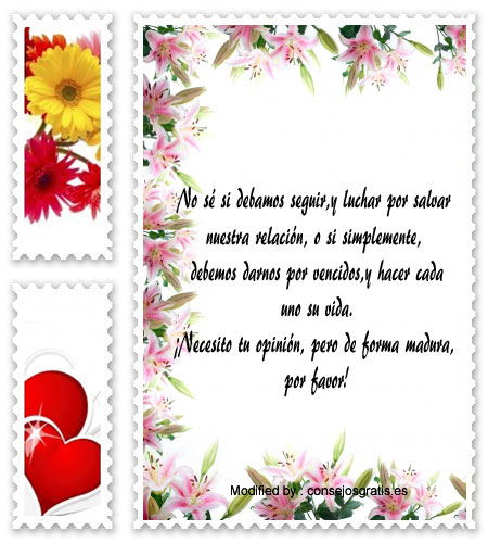 frases para pedir perdòn a un amor
