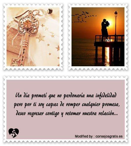 Frases De Perdón A Tu Amor Que Te Fuè Infiel Frases Para Perdonar