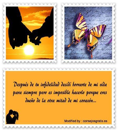 postales para pedir perdòn a mi novia