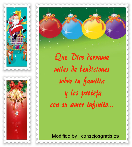 mensajes bonitos de Navidad, frases de Navidad