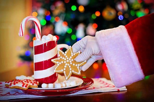 Lindas Frases De Feliz Navidad Para Mi Amor Saludos De