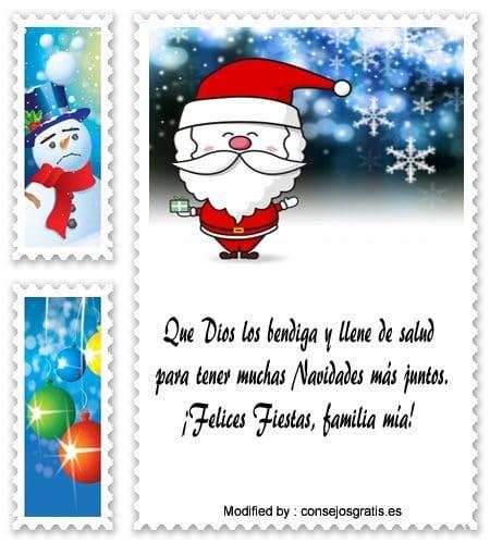 frases para enviar en Navidad a amigos