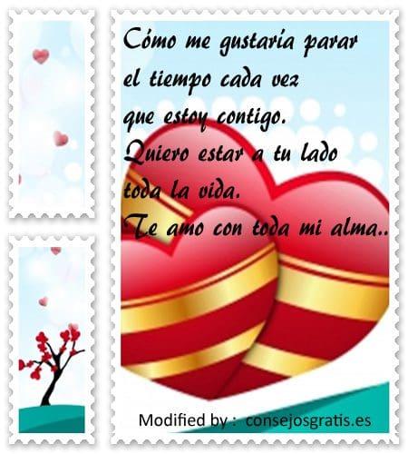 Frases De Amor Para Dedicar A Mi Esposo Tarjetas De Amor