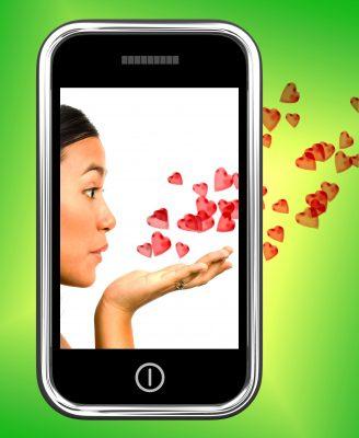 mensajes de amor para enviar por celular, palabras de amor para enviar por celular, pensamientos de amor para enviar por celular