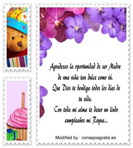 enviar sms de cumpleaños para mi hijo