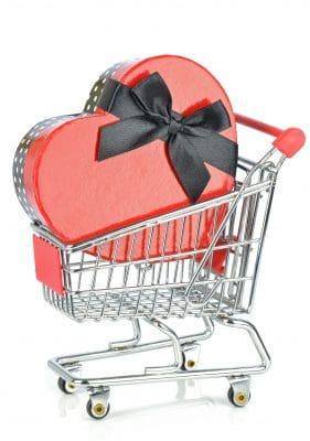 Nuevas Frases Comerciales Por El Día De Los Enamorados San