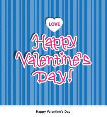 Frases De Saludos Comerciales Por El Día De Los Enamorados