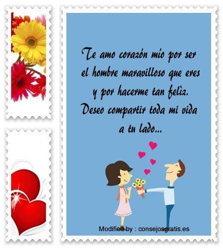 Frases De Amor De Amor Eterno Mensajes De Amor Consejosgratises