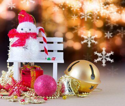 Mensajes Para Un Amigo Por Navidad Y Año Nuevo Saludos De