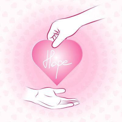 Nuevas Frases De Esperanza En El Amor Dedicatorias De Amor