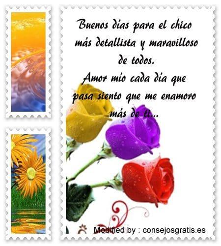 Buscar Bonitos Mensajes De Buenos Dias Frases De Buenos Dias