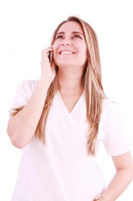 Frases Bonitas A Las Enfermeras El Día De La Madre