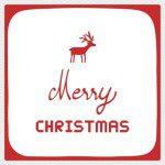 compartir textos de Navidad, enviar pensamientos de Navidad