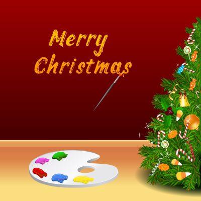 descargar dedicatorias de navidad para Tuenti, bellas frases de navidad para Tuenti