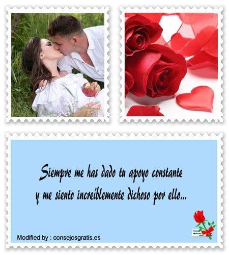 buscar poemas de amor para mi novia para whatsapp