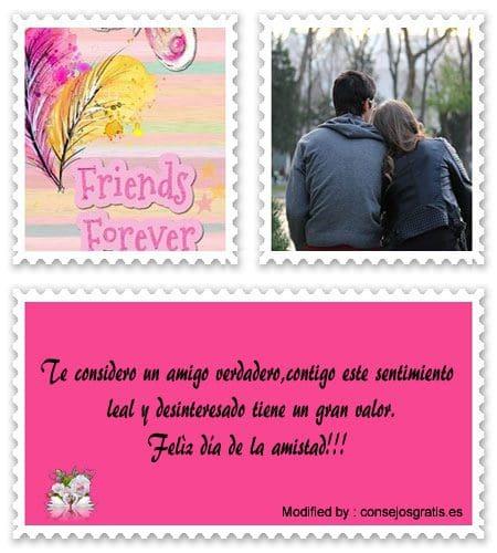 frases bonitas para el dia del amor y la amistad