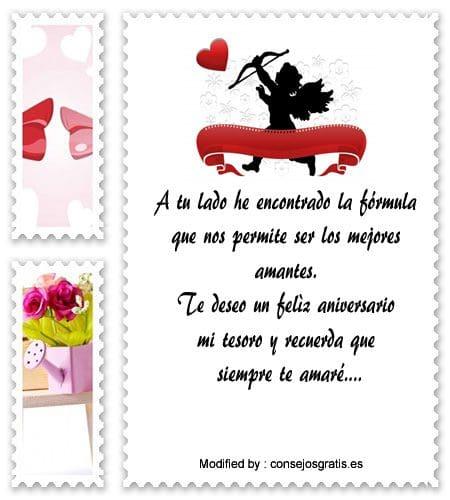 Lindos Mensajes De Aniversario Para Mi Pareja Frases De Amor