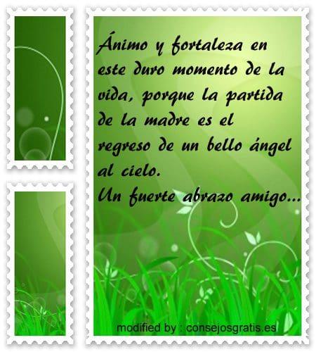 Frases De Pesame Por Fallecimiento | suporter.info