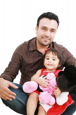 originales palabras para un padre soltero, enviar mensajes para un padre soltero