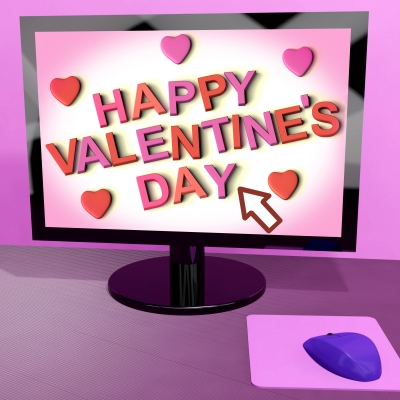 enviar mensajes por el dia de san valentin, bellos pensamientos por el dia de san valentin