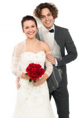 enviar mensajes de boda para una mujer, nuevos pensamientos de boda para una mujer