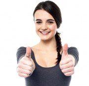 descargar mensajes positivos para desear un buen día, nuevas palabras positivas para desear un buen día